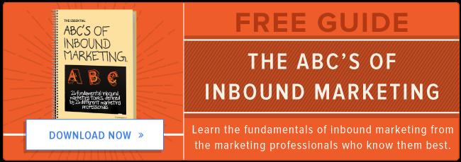 introducción gratuita al libro electrónico de marketing entrante