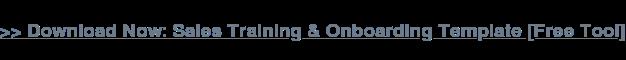 Descargar ahora: Plantilla de entrenamiento de ventas y incorporación [Herramienta gratuita]