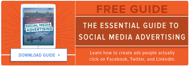 guía gratuita de publicidad en las redes sociales