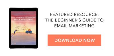 Descarga gratis la Guía para Principiantes de Marketing por Correo electrónico
