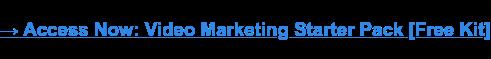 Acceso: Free Video Marketing Starter Kit