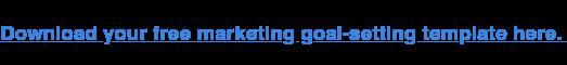 Descarga gratis su objetivo de marketing-configuración de la plantilla aquí.