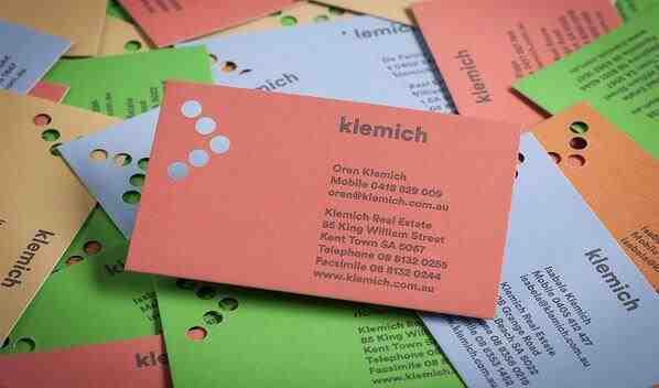 klemich-realtor-tarjeta de visita-tarjeta de visita